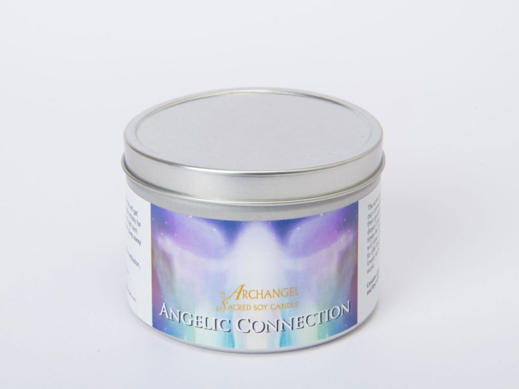 Angelic Connection
